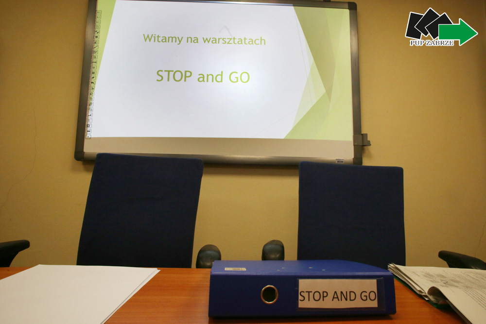 STOP AND GO-2